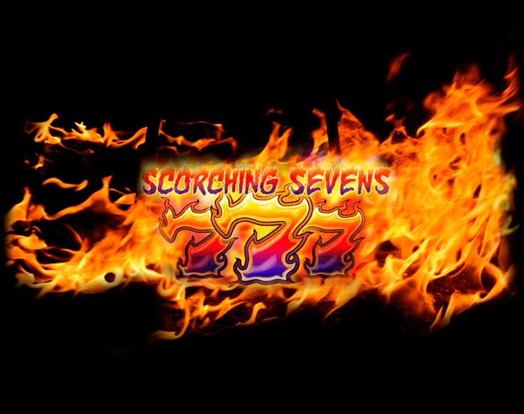 Scorching Sevens