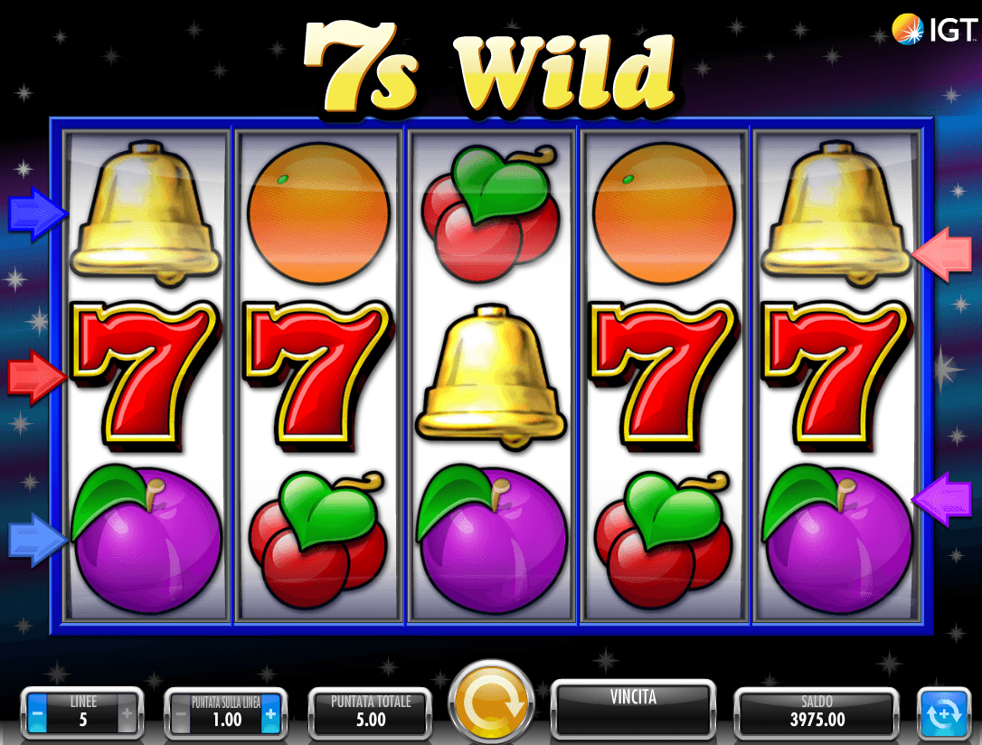 Online slot machines real money