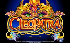 tragamonedas igt gratis sin descargar cleopatra
