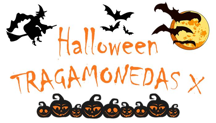 Halloween Tragaperras Gratis en Tragamonedas X