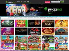 juegging online casino