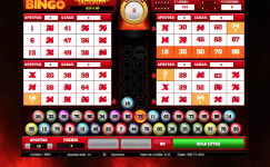 super hot bingo
