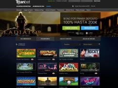 titanbet casino tragamonedas