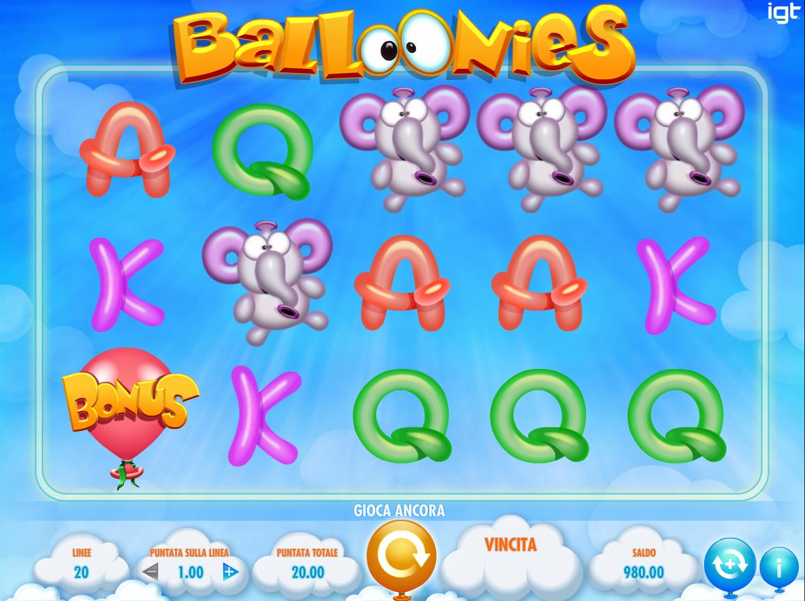 Online casino pokies