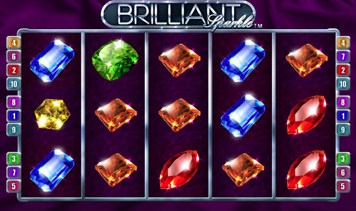 Brilliant Sparkles
