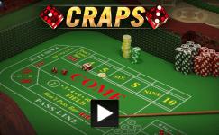 craps game online