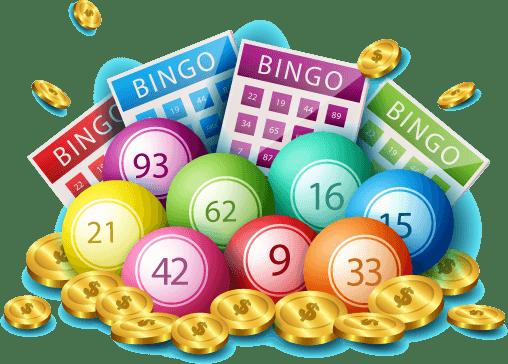 ¿en qué consiste el bingo?