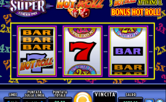 Slot tragamonedas gratis online