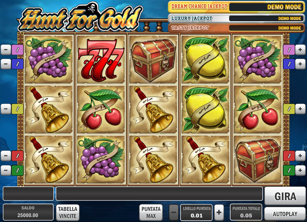 Lucky lady charm free play