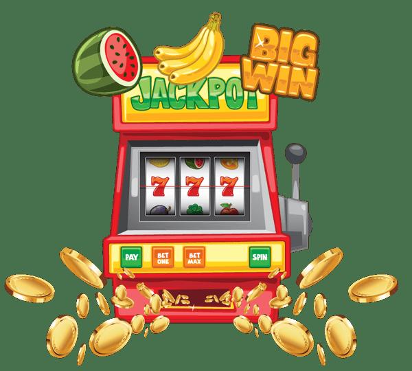Juegos de máquinas tragamonedas gratis online