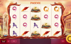 juegos tragaperra gratis red phoenix rising