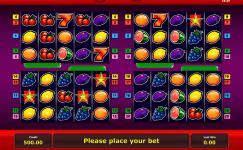 juegos de casino sizzling hot quattro gratis