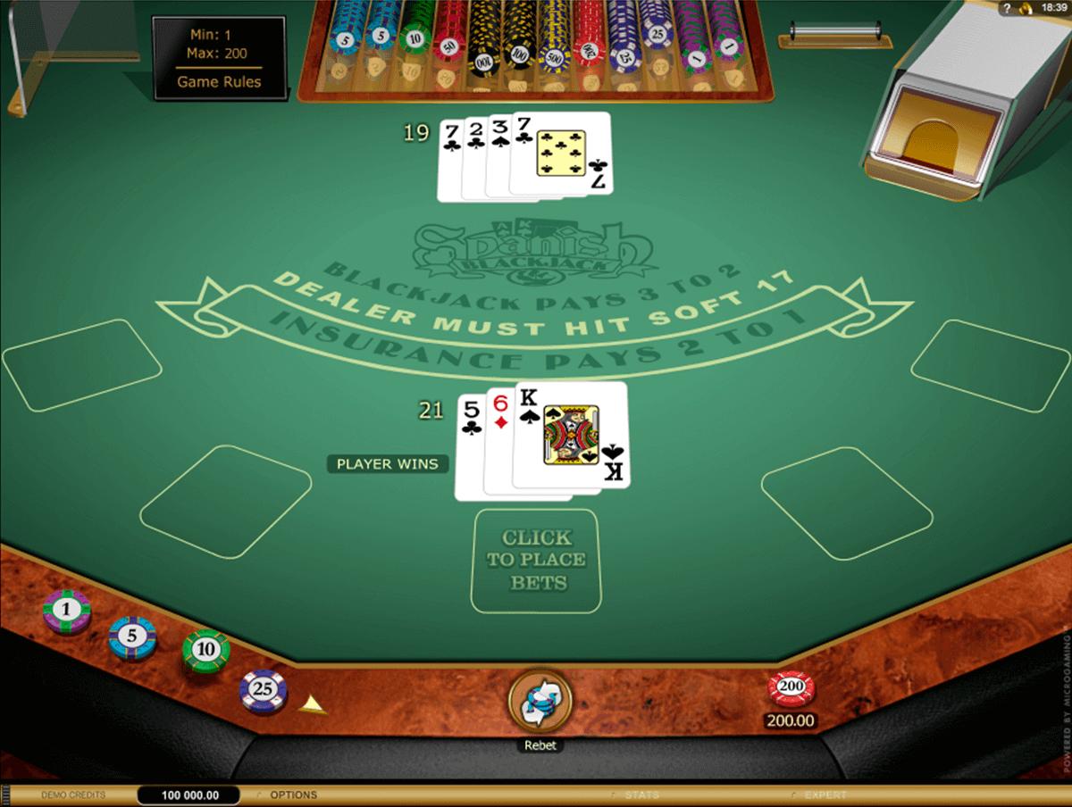 Casino Gratis Online En Espanol