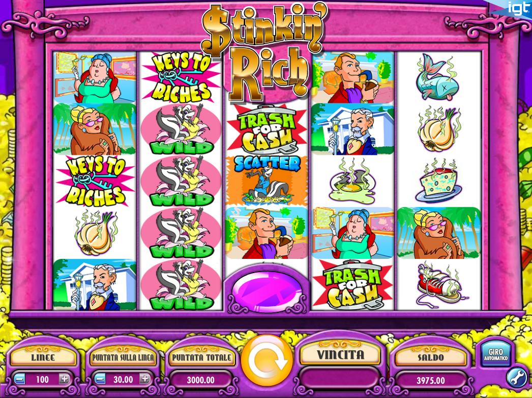 Juegos Slots Gratis