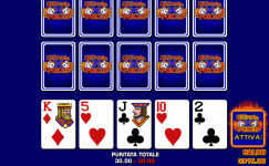 ultimate x poker triple play