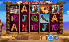 wild hunter juego de tragaperras gratis